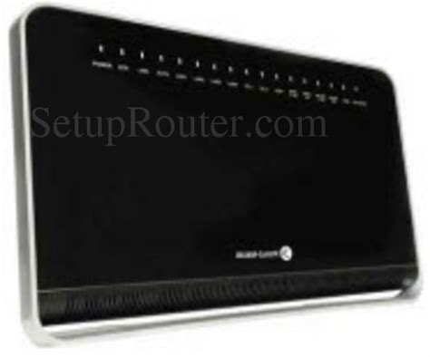 Router Alcatel Lucent alcatel lucent router guides