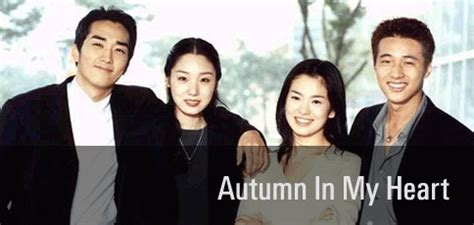 sinopsis film endless love autumn in my heart endless love drama tragedi yang legendaris