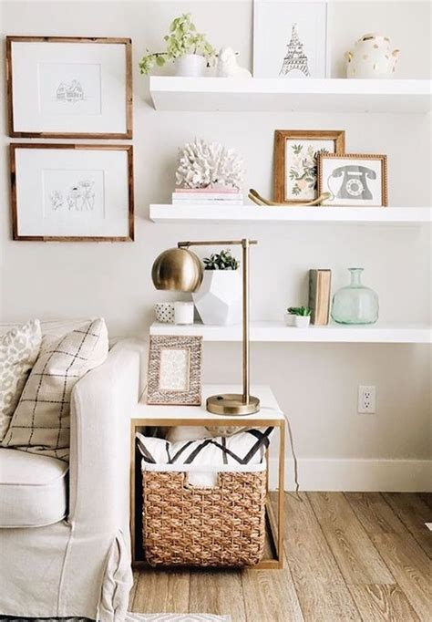 Decorating Ideas Blank Wall 8 Ways To Decorate A Blank Wall Gallerie B