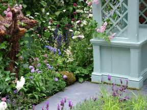 Flower Garden Decor Chelsea Flowers On Show 4