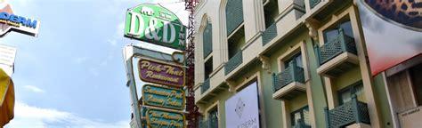 d d inn koh san road d d inn review 68 70 khao san rd bangkok khao san road