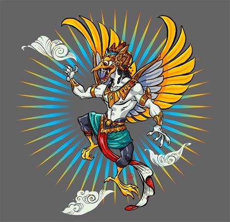 Kemeja Batik Garuda Kencana gambar kurniawan portfolio garuda kencana gambar di