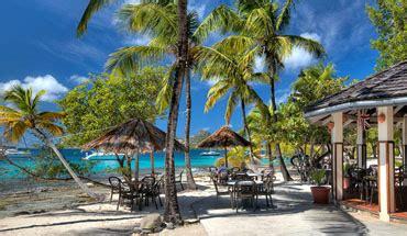 der speisesaal palm island die einzelnen inseln der karibik 187 crd