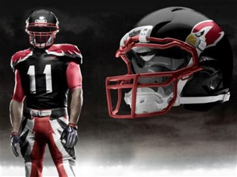 check out these insane nfl uniform designs | business insider