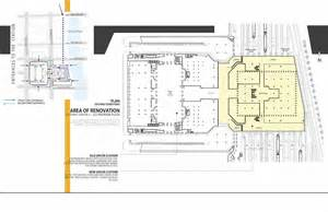 Union Station Floor Plan by Thesis Chicago Union Station By Rika Kooy At Coroflot Com