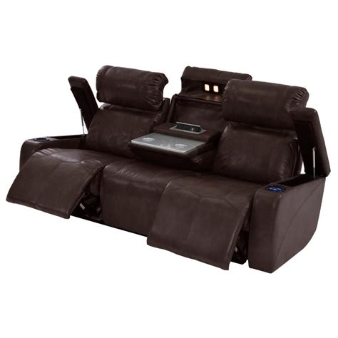 power motion sofa magnetron brown power motion sofa el dorado furniture