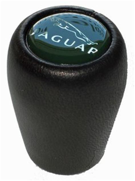 Jaguar Gear Knob by Gear Knob Vinyl Jaguar Leaper