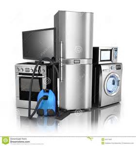 Free Kitchen Design Online consumer electronics stell royalty free stock photos