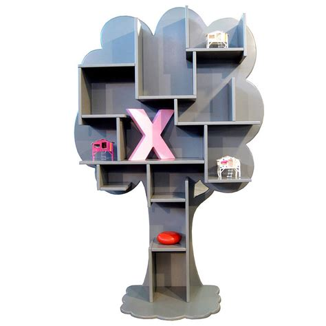 tree bookshelf ikea tree bookcase by idyll home ltd notonthehighstreet com