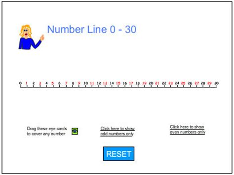 printable number line 1 30 number line to 30 new calendar template site