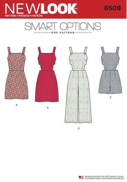 pattern postie sewing patterns simplicity burda new look vogue kwik