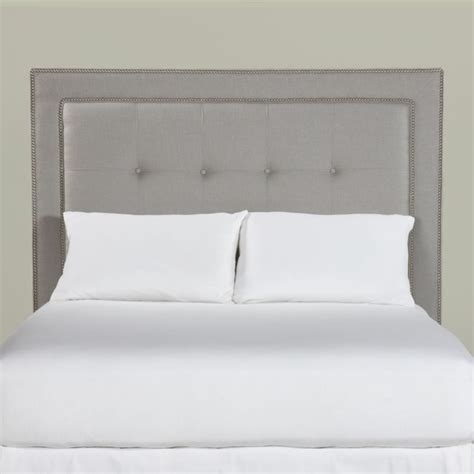 bed head board jensen headboard traditional headboards by ethan allen