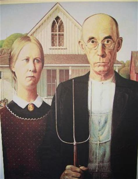 famous house painters the famous painting by grant wood picture of american gothic house eldon tripadvisor