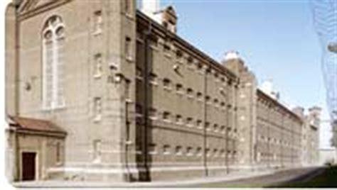 Detox Unit 4321 Mix by Wormwood Scrubs Prison Information