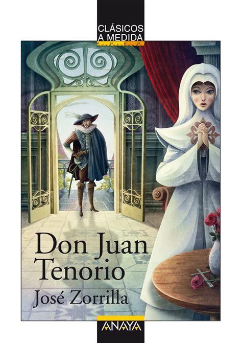 libro don juan tenorio english don juan tenorio anaya infantil y juvenil
