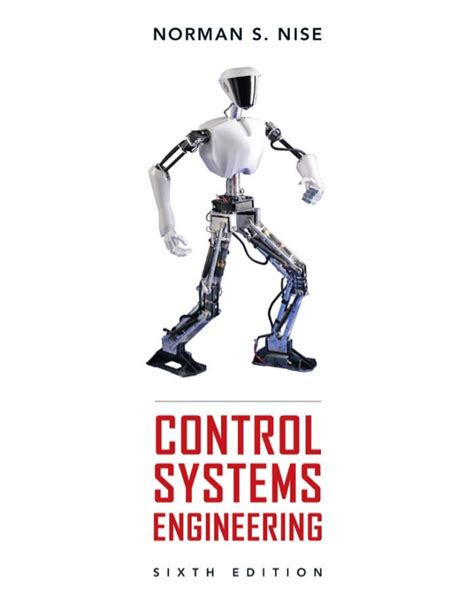 Pdf Engineering Controlling Nature by System By Norman Nise