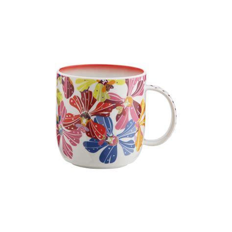 Flowers Mug buy missoni home flowers mug amara