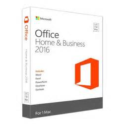 Office Home And Business 2016 For Mac Buy Microsoft Office Home And Business 2016 For Mac At The