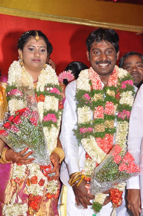 Marriage Related Photos by Related Pictures Actor Vijay Vasanth Wedding Reception