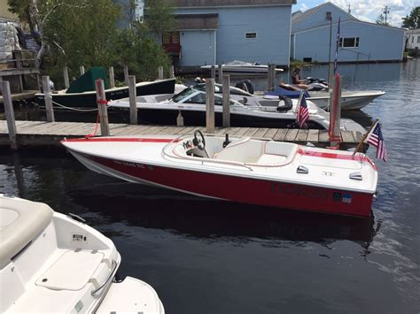 old donzi boats for sale donzi classic 16 1994 for sale for 1 000 boats from usa