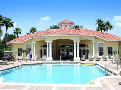 Rent House In Orlando With Pool Awesome Florida Homes Clubhouse Vacation Home For