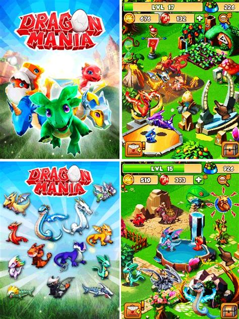 download game java dragon mania mod jogos celular dragon mania java downloads