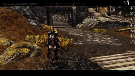 skyrim tera armor hdt skyrim tera armor hdt new style for 2016 2017