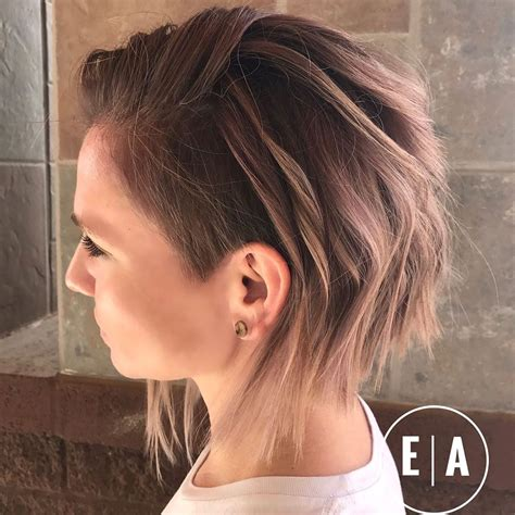 femaleshaving styles 20 cute shaved hairstyles for women