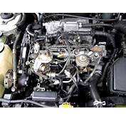 Toyota 2C T Engine Runing  YouTube