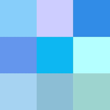 celeste color celeste color la enciclopedia libre