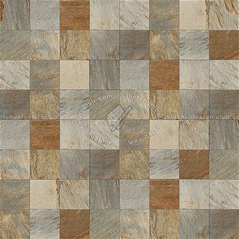Quartzite pavers stone regular blocks texture seamless 06222