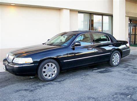 town car limousine service sparrow limousine luxury town car limousine service