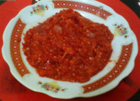 cr qi makanan tradisional