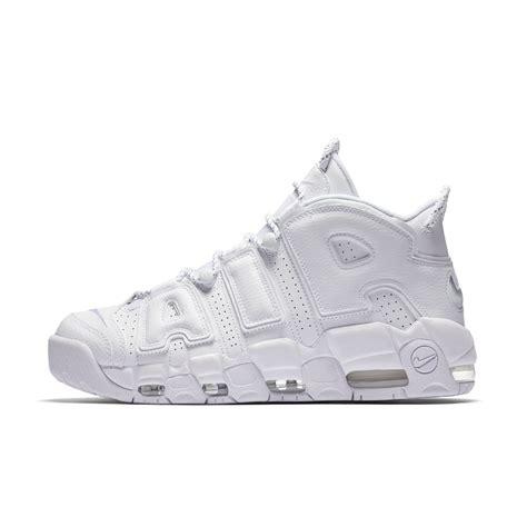 Nike Air Up Tempo X Supreme Blackout a white nike air more uptempo releases in may