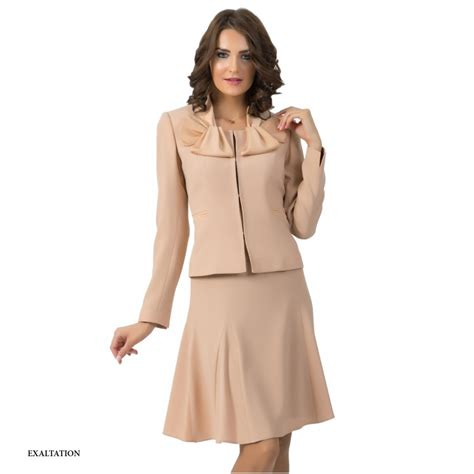 video jupe mandi robe de r 233 ception femme active et chic veste jupe