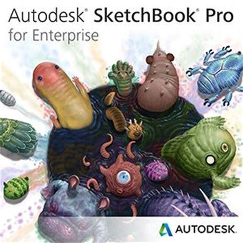 sketchbook pro buy buy the autodesk sketchbook pro for enterprise 2015 at