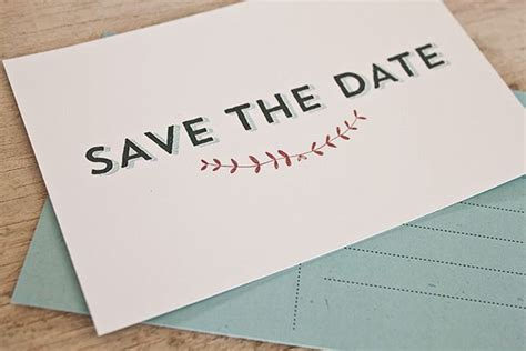 free save the date postcard template savethedate pinterest