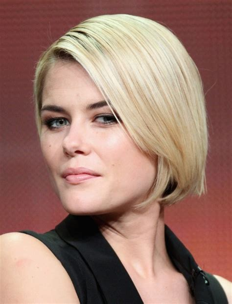 Rachael Gets Bobbed | rachael taylor hairstyles health food is medicine