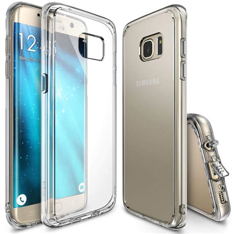 Best Casing Cover Samsung S7 Flat S7 Edge Spigen Neo Hybrid Carb top 10 best cheap cases for samsung galaxy s7 s7 edge heavy