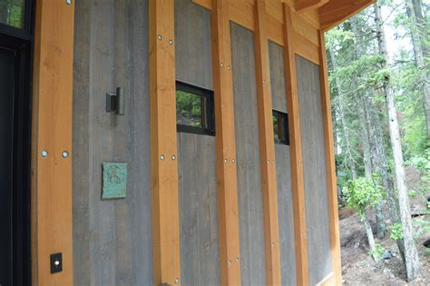 Shiplap Siding by Ranchwood Wood Siding And Interior Accents Montana