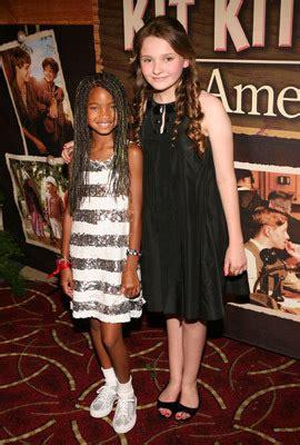 willow smith kit kittredge kit kittredge an american girl los angeles premiere imdb