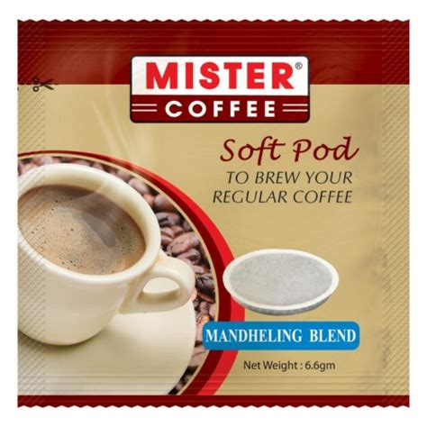Espresso Mandheling Blend 500gr mandheling coffee soft pod excelplus