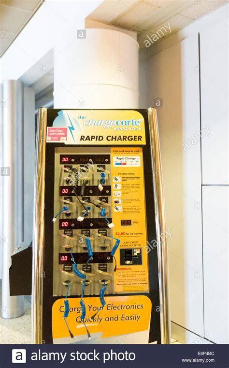 rapid phone charger rapid charger mobile phone charging station offering a