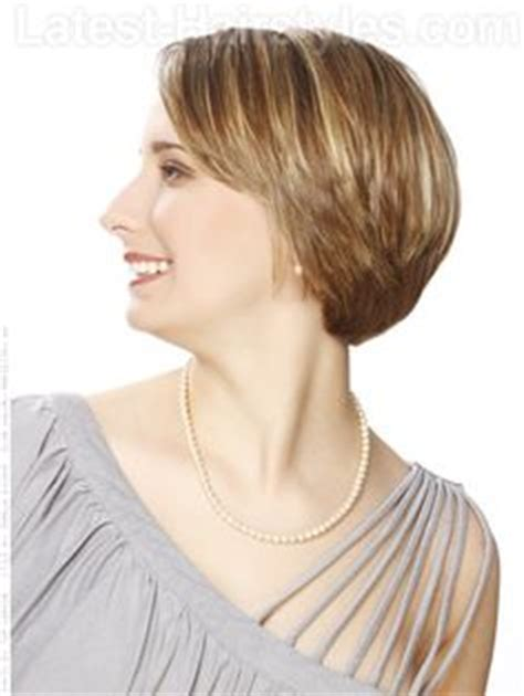 hairstyle pictures of perimeter layers short haircuts for women our 30 favorite short haircuts