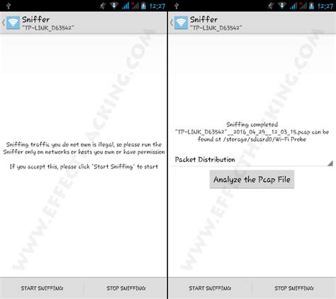 anmap apk wifinspect an android tool for wifi network monitoring and auditing effect hacking