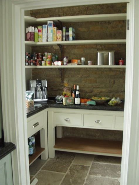 Pantry Worker by Built In Work Pantry House Ideaz