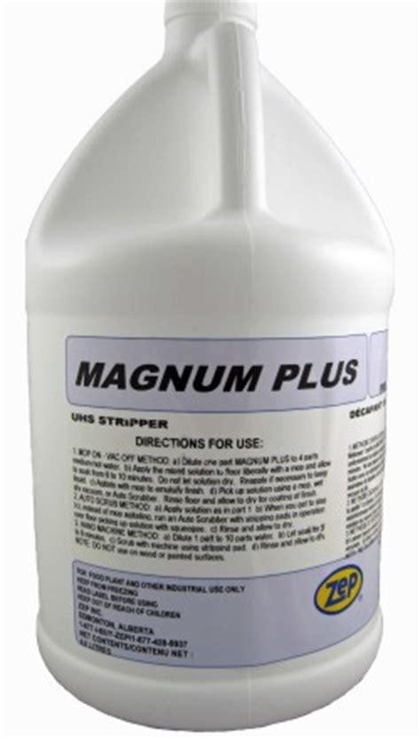 Magnum Plus   Soap Stop
