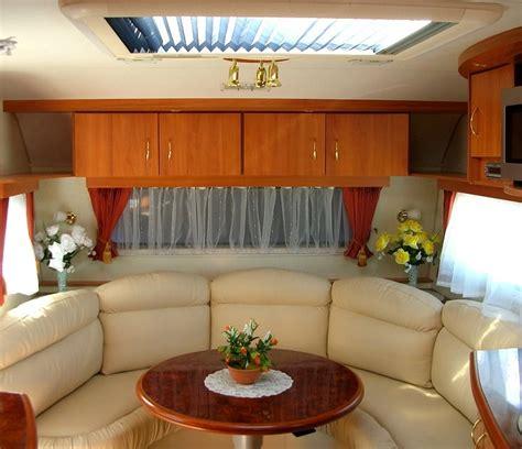 Wohnwagen Innenausstattung by Caravan Interior Exploroz Articles