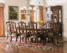 Formal Dining Room Tables Formal Dining Room Furniture Furniture