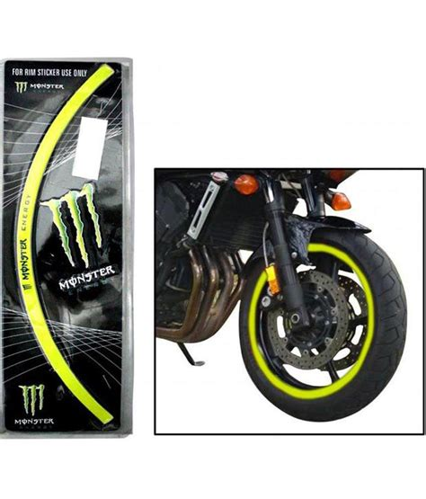 Promo Gear Sss Yamaha R15 spedy lime reflecting bike sticker for yamaha r15 buy spedy lime reflecting bike